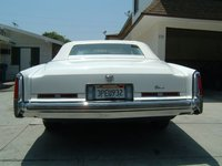 Cadillac Eldorado Questions - Why does our battery keep going dead