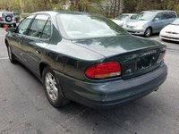 Picture of 2002 Oldsmobile Intrigue 4 Dr GLS Sedan, exterior