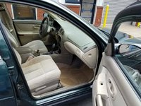 Picture of 2002 Oldsmobile Intrigue 4 Dr GLS Sedan, interior, gallery_worthy