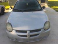Picture of 2003 Dodge Neon SRT-4 4 Dr Turbo Sedan, exterior