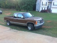 Picture of 1989 GMC Sierra 1500 C1500 Extended Cab SB, exterior