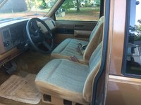 Picture of 1989 GMC Sierra 1500 C1500 Extended Cab SB, interior