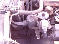 Picture of 1988 BMW 7 Series 735i, engine