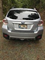 Picture of 2014 Subaru XV Crosstrek Hybrid Touring, exterior