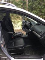 Picture of 2014 Subaru XV Crosstrek Hybrid Touring, interior