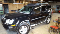 Picture of 2004 Nissan Xterra XE V6, exterior