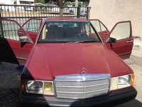 Picture of 1985 Mercedes-Benz 190-Class 190E 2.3 Sedan, exterior