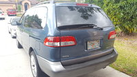 Picture of 2002 Toyota Sienna XLE, exterior, gallery_worthy