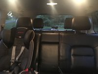 Picture of 2013 Toyota Land Cruiser AWD, interior, gallery_worthy