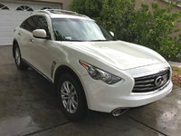 Picture of 2013 INFINITI FX37 Base AWD, exterior, gallery_worthy