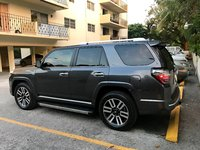 Picture of 2017 Toyota 4Runner Limited 4WD, exterior