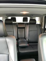 Picture of 2017 Toyota 4Runner Limited 4WD, interior
