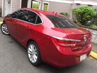 Picture of 2016 Buick Verano Sedan, exterior
