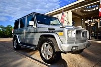Picture of 2005 Mercedes-Benz G-Class G 500, exterior