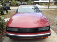Picture of 1989 Oldsmobile Toronado, exterior, gallery_worthy