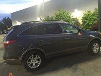 Picture of 2011 Hyundai Veracruz GLS, exterior