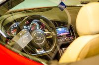 Picture of 2015 Audi R8 V8 Spyder, interior