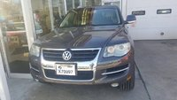 Picture of 2010 Volkswagen Touareg V6, exterior, gallery_worthy