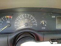 Picture of 1998 Pontiac Bonneville 4 Dr SE Sedan, interior