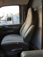 Picture of 2006 Chevrolet Express Cutaway 3500, interior