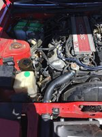 Picture of 1988 Nissan 300ZX 2 Dr GS, engine