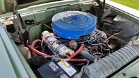 Picture of 1959 Edsel Ranger, engine