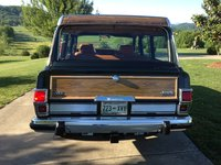 Picture of 1984 Jeep Grand Wagoneer 4 Dr STD 4WD SUV, exterior