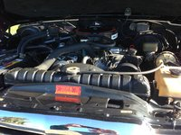 Picture of 1984 Jeep Grand Wagoneer 4 Dr STD 4WD SUV, engine