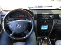 Picture of 2005 Mercedes-Benz G-Class G 500, interior