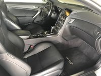 Picture Of 2013 Hyundai Genesis Coupe 3.8 Grand Touring RWD, Interior,  Gallery_worthy