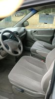 Picture of 2001 Dodge Grand Caravan 4 Dr Sport AWD Passenger Van Extended, interior