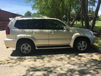 Picture of 2008 Lexus GX 470 4WD, exterior