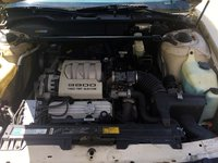 Picture of 1992 Buick Park Avenue FWD, engine, gallery_worthy