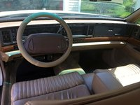 Picture of 1992 Buick Park Avenue FWD, interior, gallery_worthy