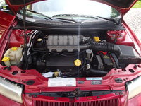 Picture of 1998 Chrysler Cirrus 4 Dr LXi Sedan, engine