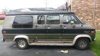 Picture of 1991 Chevrolet Chevy Van 3 Dr G20 Cargo Van, exterior, gallery_worthy