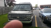 Picture of 1991 Chevrolet Chevy Van G20 RWD, exterior, gallery_worthy