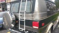 Picture of 1991 Chevrolet Chevy Van 3 Dr G20 Cargo Van, interior, gallery_worthy