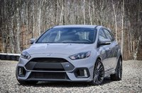 2017 Ford Focus RS Picture Gallery