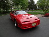 Picture of 1990 Pontiac Firebird Trans Am GTA, exterior