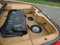 Picture of 1990 Pontiac Firebird Trans Am GTA, interior