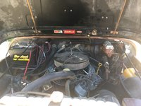 Picture of 1979 Jeep CJ-7, engine, gallery_worthy