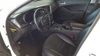Picture of 2014 Kia Optima Hybrid LX, interior