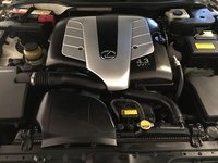 Picture of 2004 Lexus SC 430 430 RWD, engine, gallery_worthy
