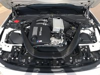 Picture of 2016 BMW M3 Sedan, engine