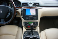 Picture of 2013 Maserati GranTurismo Sport, interior