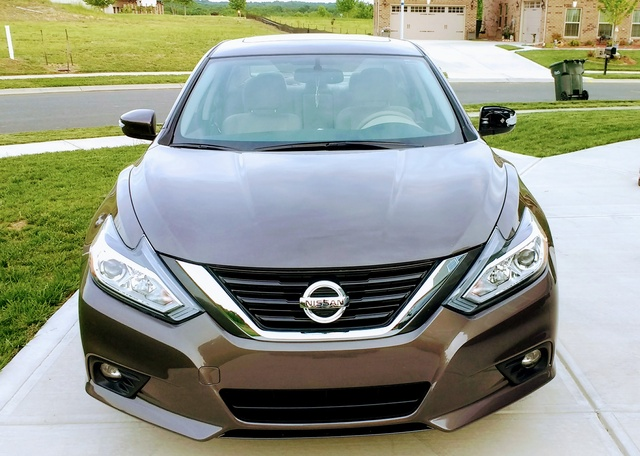 2016 nissan altima pictures cargurus. Black Bedroom Furniture Sets. Home Design Ideas