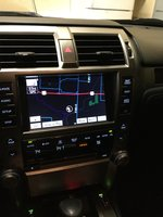Picture of 2012 Lexus GX 460 Premium, interior