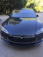 Picture of 2015 Tesla Model S 85, exterior