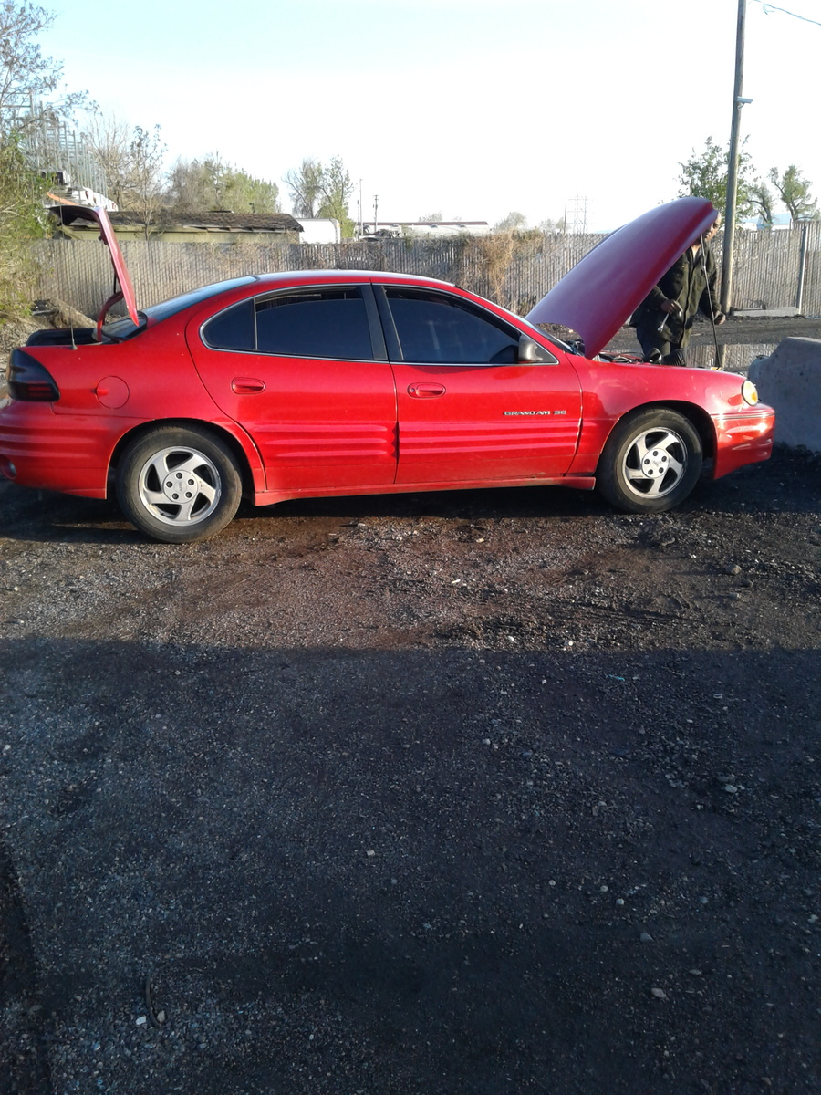 pontiac grand am questions interchangeable parts cargurus pontiac grand am questions